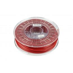 Filamento PLA 1,75mm 700g Rosso natale bobina FILOALFA per stampante 3D prusa