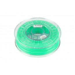 Filamento PLA 1,75mm 700g Verde Fluo bobina FILOALFA per stampante 3D ender 3
