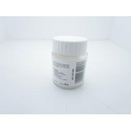 Lubrificante grasso ingredienti silicone + ptfe teflon SMAR TF pasta bianca 20gr