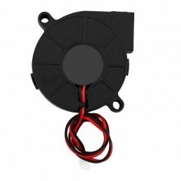Ventola di raffreddamento 24v 5015 50mmx15mm 4200rpm per stampante 3D cpu