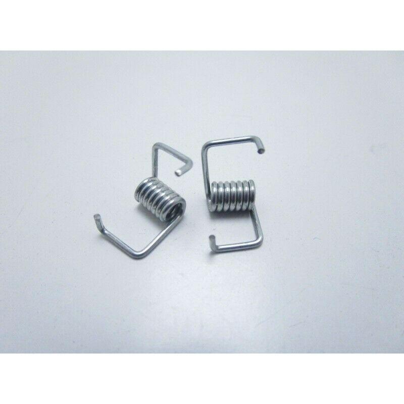 2pz Tendicinghia a molla per cinghia di distribuzione gt2 6mm per stampante 3D