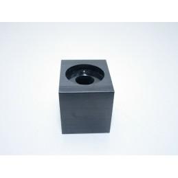 Dado trapezoidale in alluminio per vite t8 senza fine stampante 3d cnc