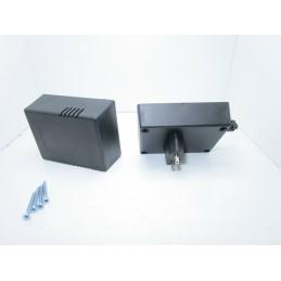 Contenitore custodia scatola per alimentatore switching elettronica 55x82x64mm