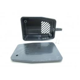 Scatola contenitore custodia per elettronica alimentatore switching 60x85x32mm