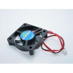 Ventola di raffreddamento 24v 50mm 5cm 50x10mm 6500rpm per stampante 3d cpu cnc