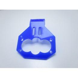 Staffa di montaggio supporto per sensore prossimità ultrasuoni HC-SR04 arduino