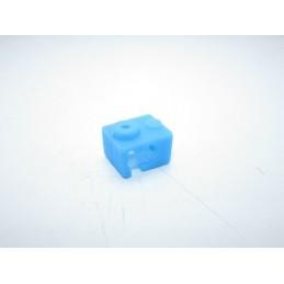 1pz Coperchio protettivo in silicone per blocco estrusore ugello V6 20x16x12mm