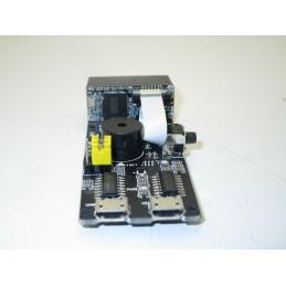 Scanner V3 Modulo di scansione e lettura codici a barre e QR 1D 2D uart usb ttl