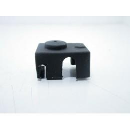 Coperchio supporto protettivo in silicone blocco estrusore ugello V6 20x16x12mm