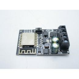 Modulo wifi Sinilink ESP8266 MOD ESP-12F 5v-36v controllo remoto APP smartphone