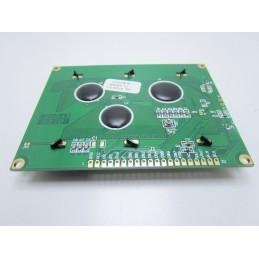 Display grafico 128x64 12864 lcd retroilluminato BLU per arduino raspberry Pi