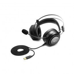 Cuffie gaming usb sorround 7.1 Sharkoon SGH30 con microfono volume regolabile
