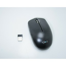 Mouse wireless senza fili ottico usb 1600 dpi per pc notebook tablet computer
