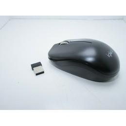 Mouse wireless senza fili ottico usb 1600 dpi per pc notebook tablet computer