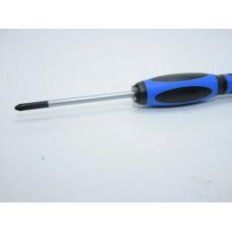 Giravite cacciavite di precisione PH1 GSD-164 con punta in acciaio 50mm 150mm