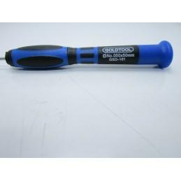 Cacciavite giravite di precisione PH000 gsd-161 lunghezza punta in acciaio 50mm