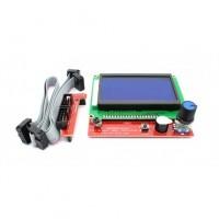 Display lcd e controller per stampanti3d e cnc