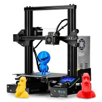 Stampanti 3D e CNC