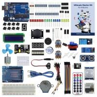 Arduino e moduli sviluppo